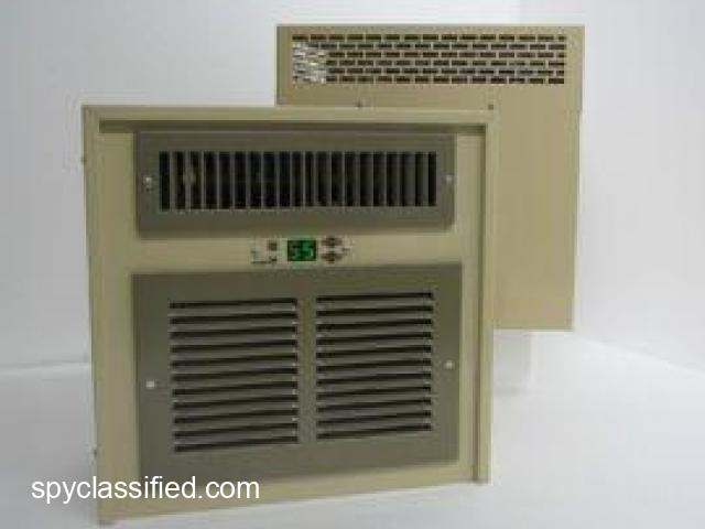 Breezaire Wine Cellar Cooling Units - 1