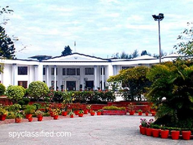 Best residential schools in India - 1