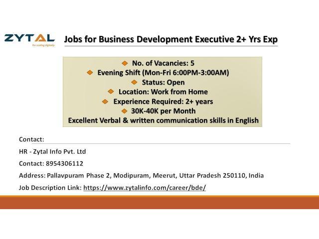 Mortgage Loan Processing Company - 1