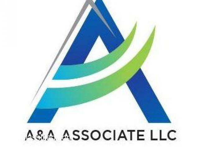 Branch office of foreign company -A&A Associate LLC - 1