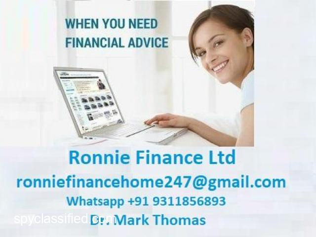 Loans Funds available now - 1